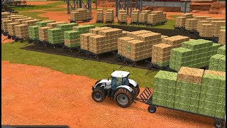 Farming Simulator 18 #286 HD