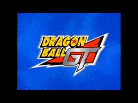 Dragon Ball GT English Opening Full - Vic Mignogna