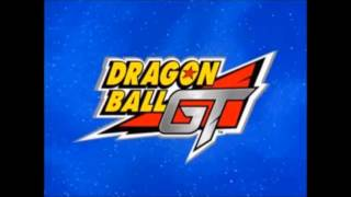 Dragon Ball GT English Opening Full - Vic Mignogna
