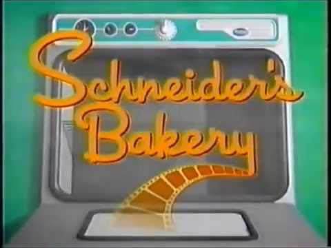 Schneider's Bakery/Nickelodeon (2005/2008)
