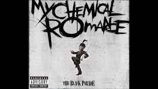 My Chemical Romance - Welcome To The Black Parade (audio)