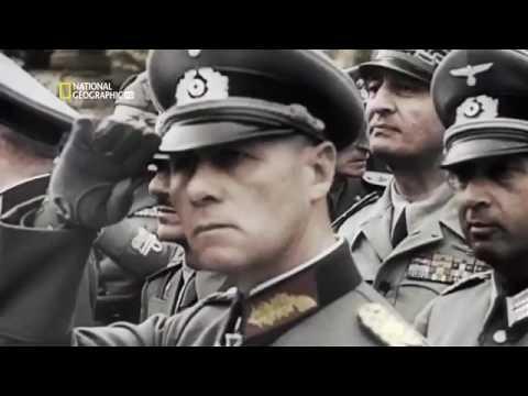 Apocalypse The Second World War Part 3/6   Shock (Legendado)