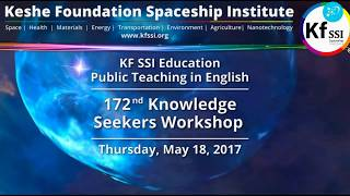 Video 172nd Knowledge Seekers Workshop May 18 2017 download MP3, 3GP, MP4, WEBM, AVI, FLV Desember 2017