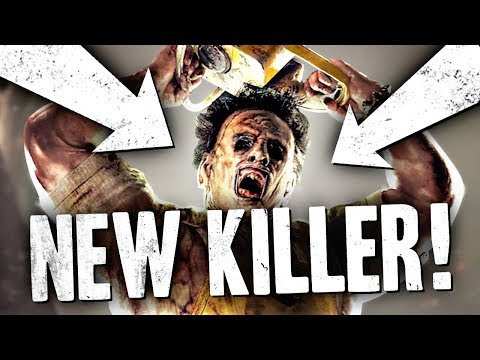 LEATHERFACE - THE NEW KILLER!