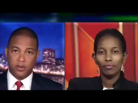 Black Muslim Woman SCHOOLS Don Lemon On His Own Show from YouTube · Duration:  13 minutes 59 seconds