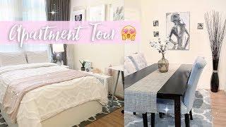 ☆ APARTMENT TOUR 2019 | Modern, Luxury Apartment in LA! ☆