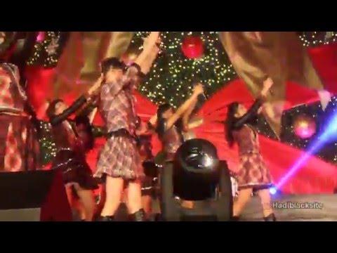 [FANCAM] JKT48 - Kimi No Senaka 4th Anniversary @ Mall Alam Sutera