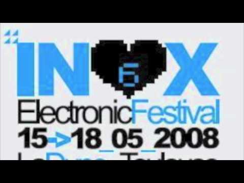 Steve Angello&Sebastian Ingrosso @Inox Festival 2008