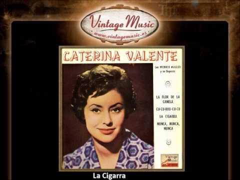 Caterina Valente  La Cigarra VintageMusices