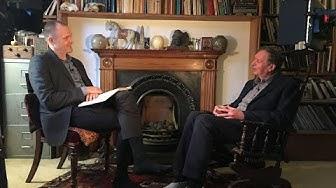 Hardo Pajula intervjuu Rupert Sheldrake'iga