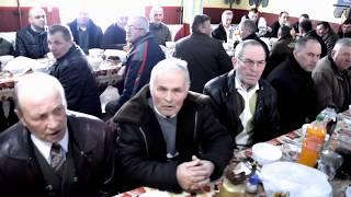 Colinda ucraineana Carlibaba 13 ianuarie 2019