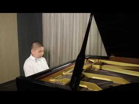 [GMC Music] ABRSM Grade 4 C3 Progulka No  2 from Musiques d'enfants Op  65
