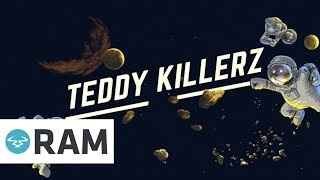 Teddy Killerz - Hawking Radiation