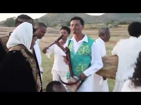 Aregawi Gebreziher - Bizey Seb / New Traditional Tigrigna Music 2015
