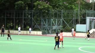 Publication Date: 2013-06-24 | Video Title: 回歸盃足球比賽2013 (第二場)