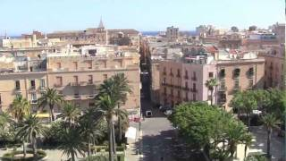 Trapani, Sicily - Italy, 20th August, 2011