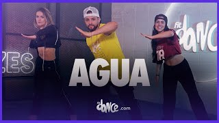 Agua - Tainy, J Balvin | FitDance Life (Official Choreography) | Dance Video