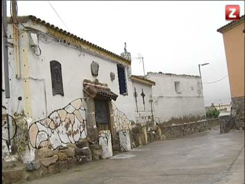 The Spanish Village of Witches Cursed by the Catholic Church