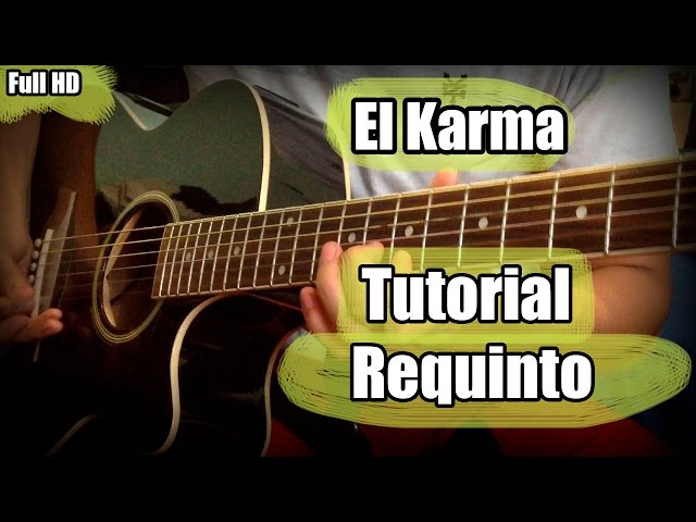 Guitar : el karma guitar tabs El Karma Guitar Tabs , El Karmau201a El Karma Guitaru201a Guitar