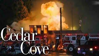 Cedar Cove - Zeit für ein Happy End - am 24. März im DISNEY CHANNEL