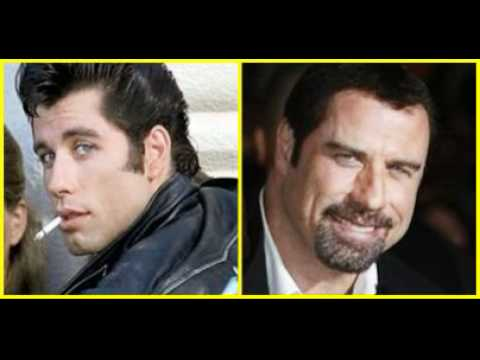 antes y despues de grease