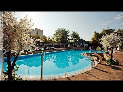 Top10 Recommended Hotels In Chişinău (Kishinev), Moldova
