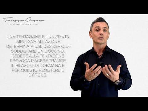 4 strategie per evitare di cedere alle tentazioni | Filippo Ongaro