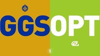 Video GGS vs. OPT - NA LCS Week 1 Match Highlights (Summer 2018) download MP3, 3GP, MP4, WEBM, AVI, FLV Juni 2018