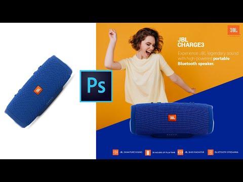 Products Graphic Design Idea Tips & Tricks – Photoshop Hindi/Urdu Tutorial - #10BajeWalaIdea thumbnail