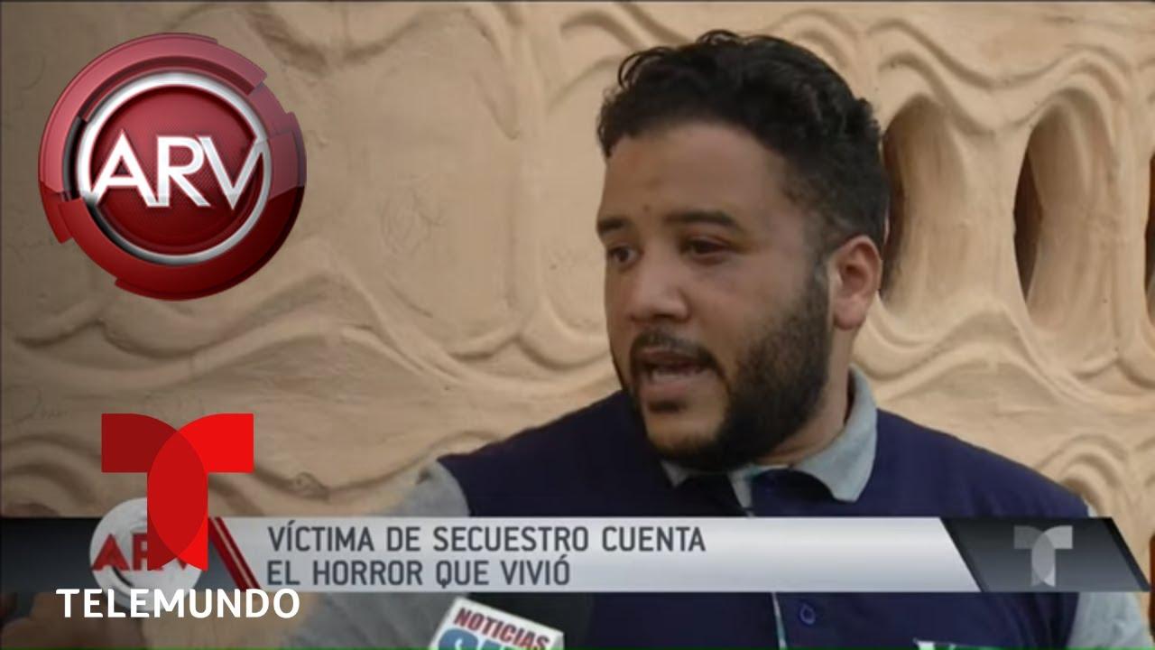 Alarma Por Secuestros Exprés En República Dominicana Al Rojo Vivo