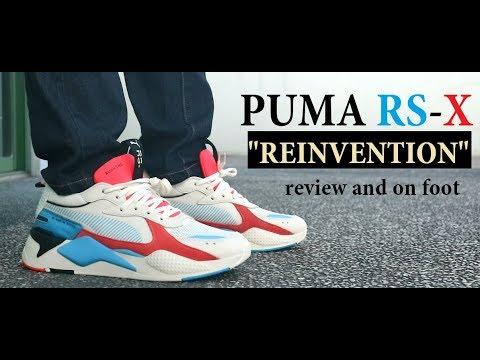 PUMA RS-X \