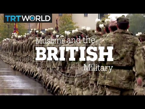 Roundtable: British Muslims And The Military