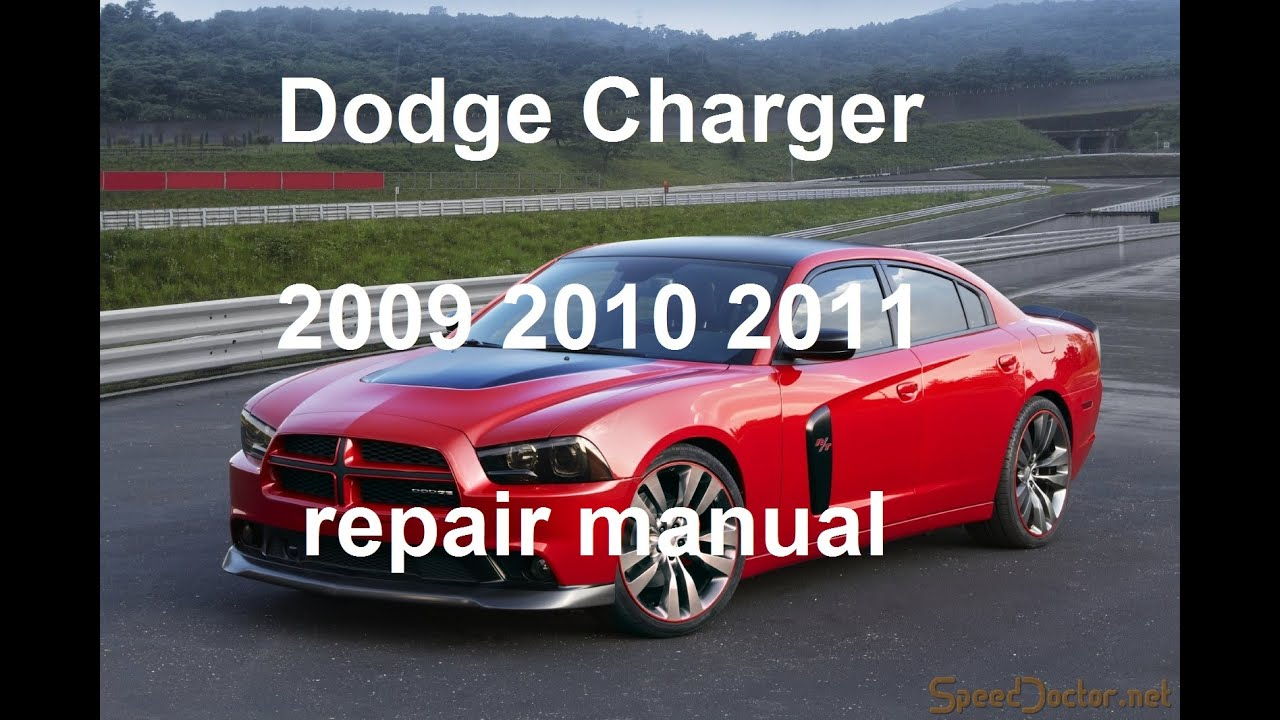 dodge charger technical repair manual 2011 2010 2009 youtube rh youtube com 2010 dodge charger manual pdf 2010 dodge charger user manual