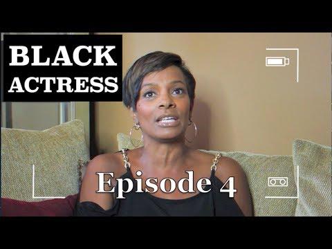 BLACK Actress  Episode 4  feat. Vanessa Bell Calloway