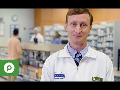 Publix Jobs: What's It Like To Work At A Publix Pharmacy?