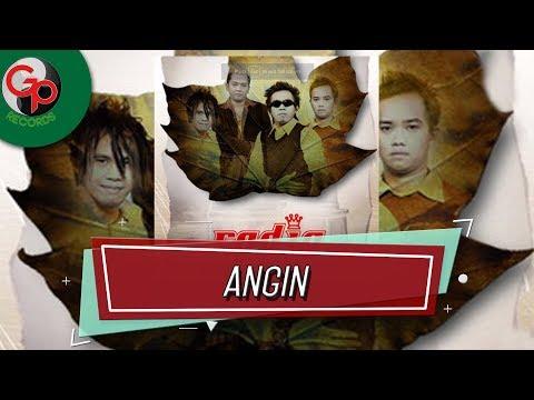 Radja - Angin (Lirik)