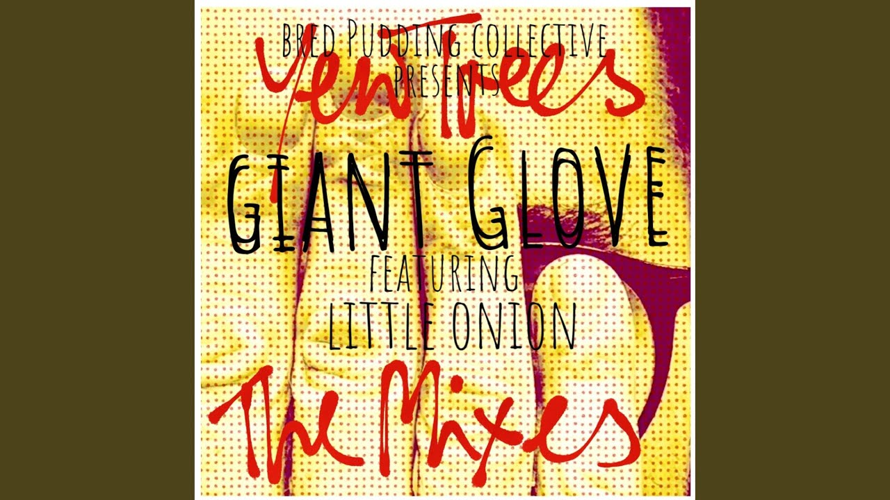 'Yew Trees (The Mixes)' by Giant Glove