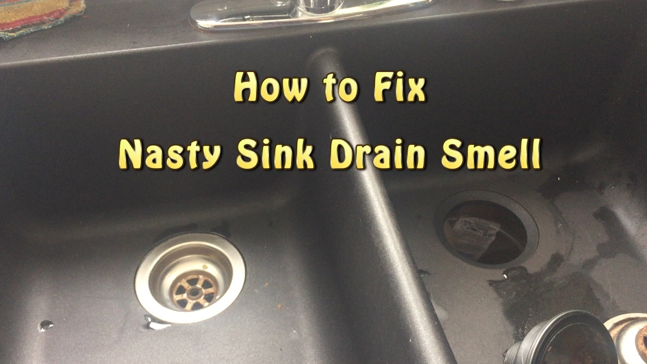 blanco composite granite sink strainer review how to fix nasty drain smell not csa approved