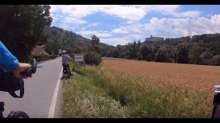Waldviertel Radfahren 2020-07 Tag7