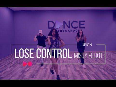 Lose Control - Missy Elliot Ft. Fatman Scoop   Lyne Gandour Dance Academy