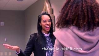 Dr. Lakisha Simmons | The Unlikely AchieveHer