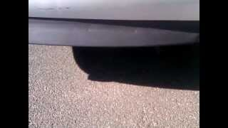 97 buick riviera supercharged exhaust