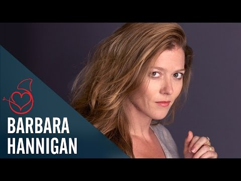"""""""Performing and Music Communication"""" Barbara Hannigan live in Berlin on Sarah´s Horn Hangouts"""