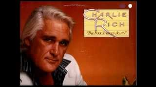 charlie rich - the fool strikes again