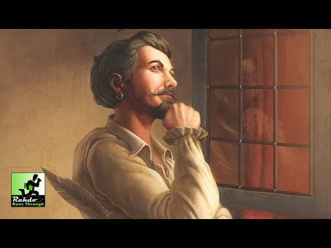 Shakespeare Gameplay Runthrough