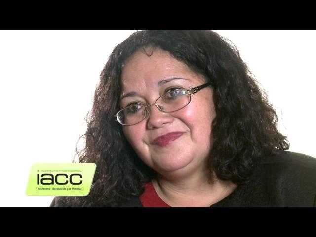 Testimonio: María Palominos