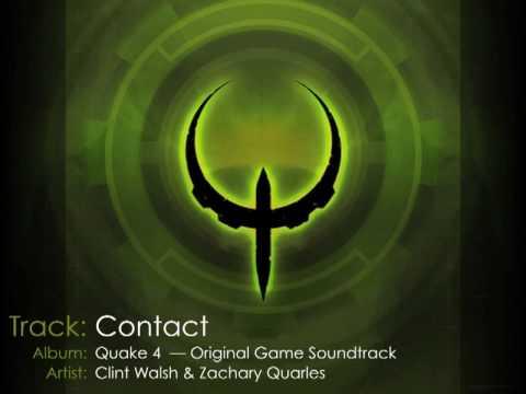 Quake 4 Soundtrack - Mods