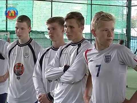 lgikvideo: мини футбол