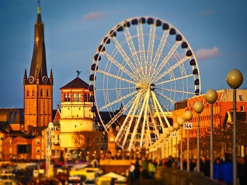 Places to see in ( Dusseldorf - Germany )