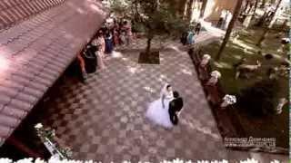 Свадьба Нежин 21 07 2013 Первый свадебный танец